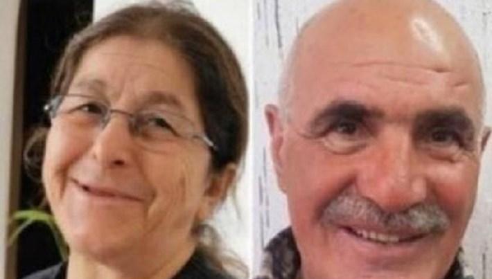 Şırnak'ta Süryani çift 6 gündür kayıp