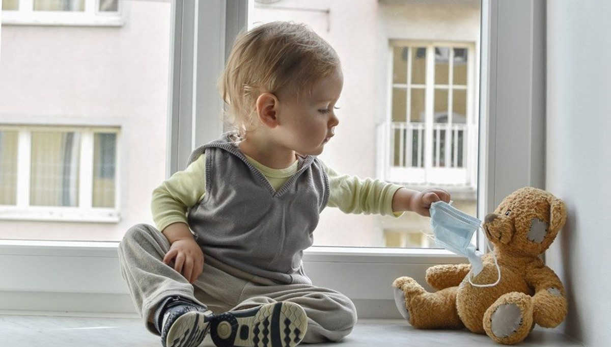 Covid-19 gelecek yıllarda çocuk hastalığı haline gelebilir