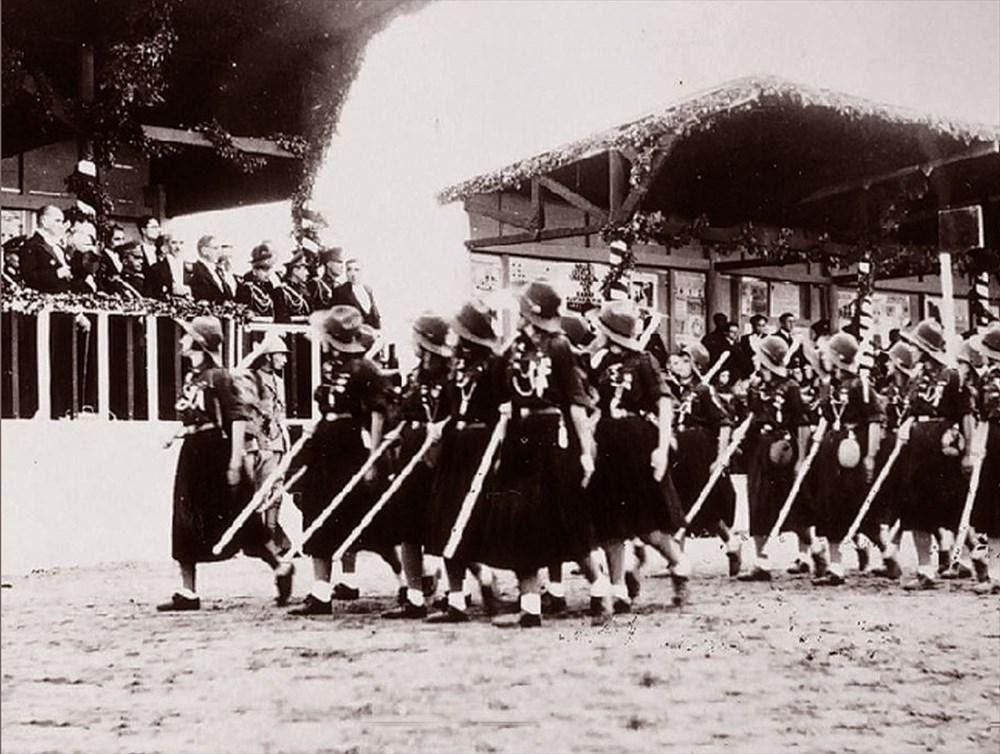 Türkiye Cumhuriyeti 97 yaşında (29 Ekim Cumhuriyet Bayramı) - 3