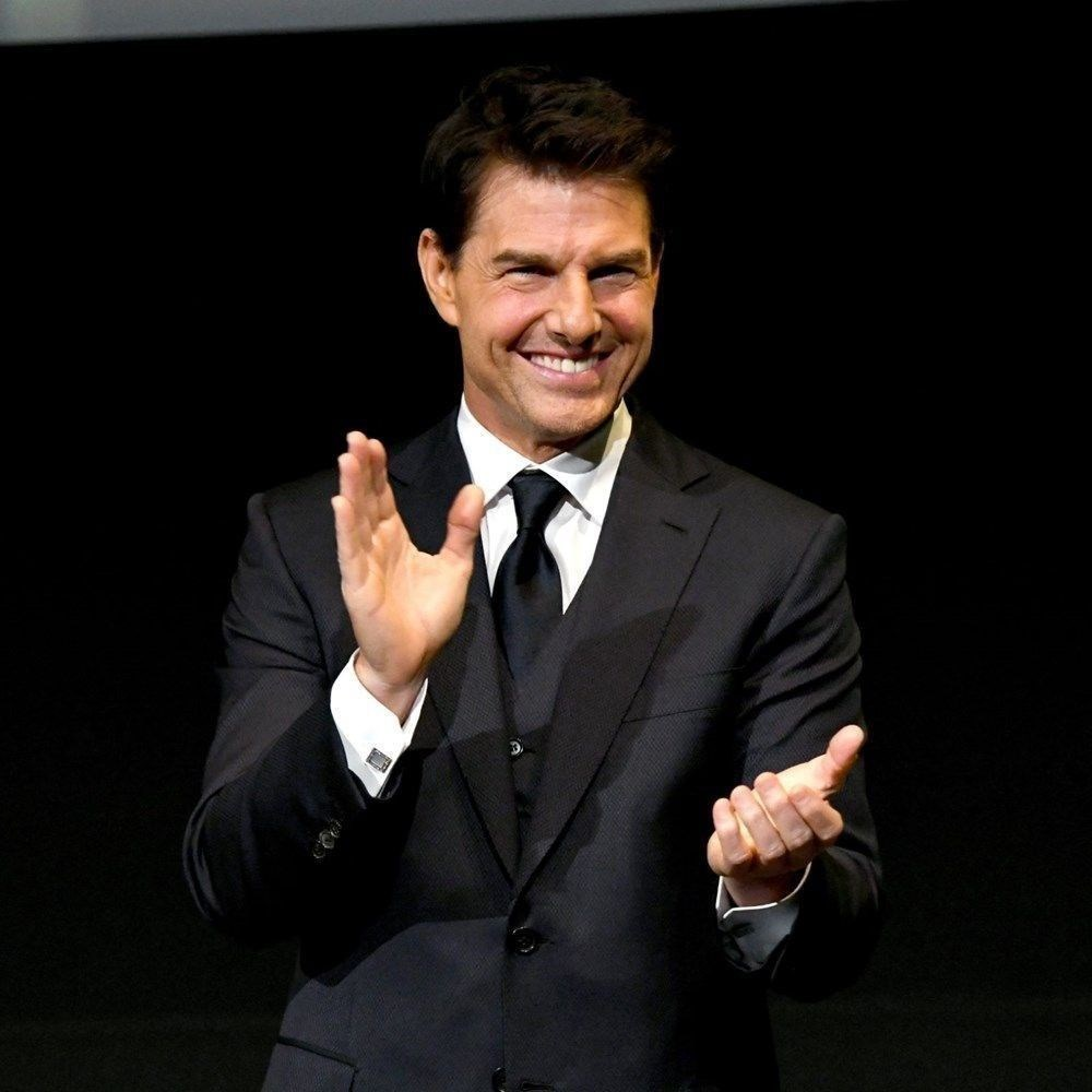 Tom Cruise Görevimiz Tehlike 7'nin çekimlerinde ekibi salgından korumak için devasa gemi kiraladı - 5
