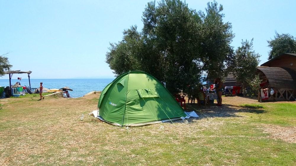 Turizmde yükselen trend: Kamp tatili - 8