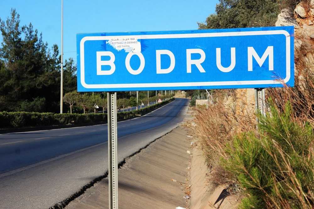 Unusual holiday in Bodrum - 3
