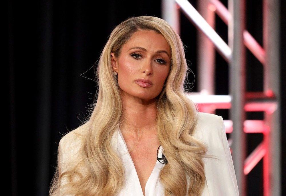 Paris Hilton düğün öncesi bir haftadır bekarlığa veda ediyor - 6