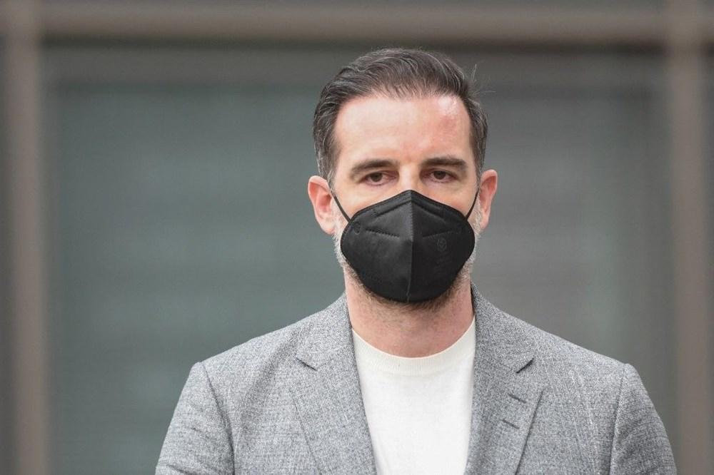 Eski milli futbolcu Christoph Metzelder suçunu itiraf etti - 2