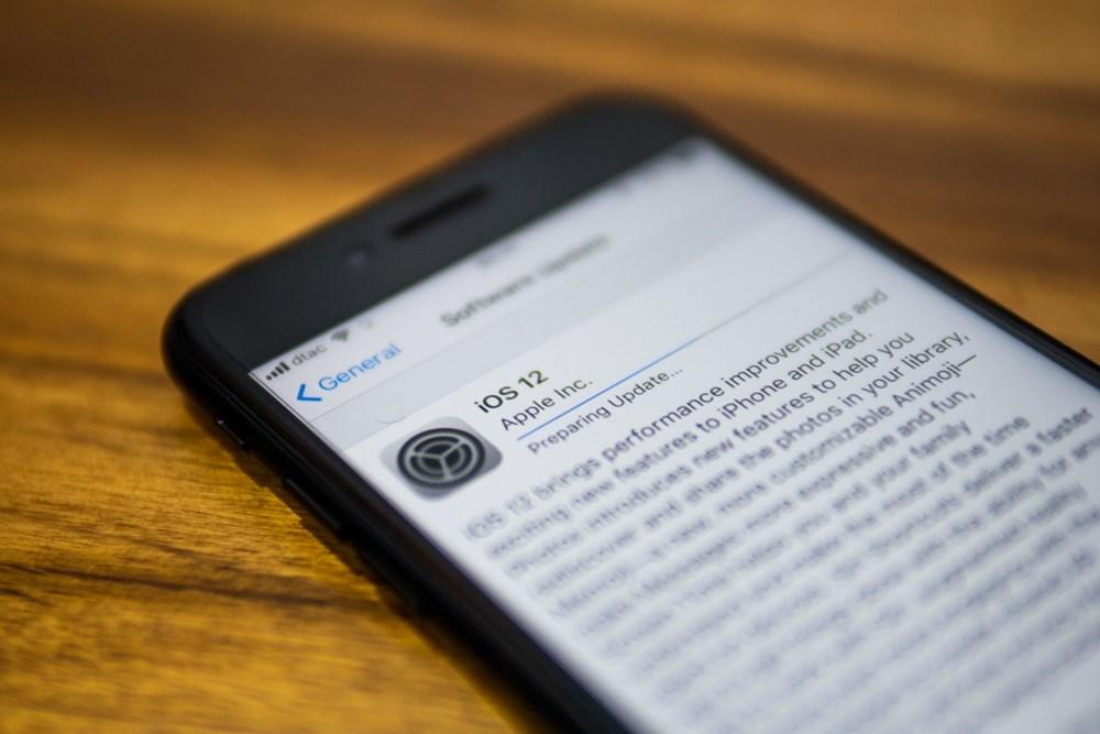 Apple'dan iPhone ve iPad için yeni güvenlik güncellemesi: Yapın uyarısı - 4