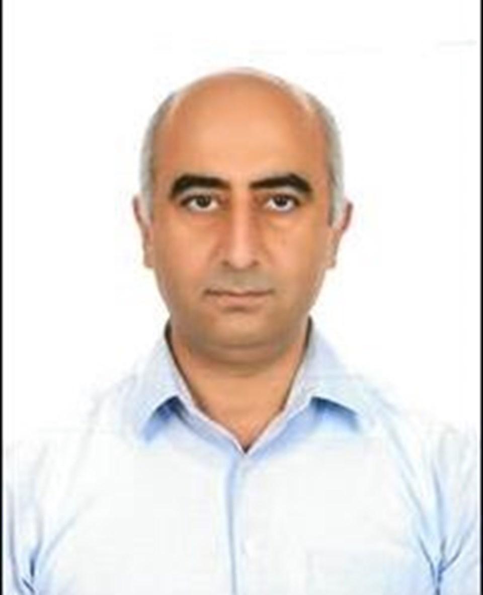 Doç. Dr. Özcan Gaygusuz