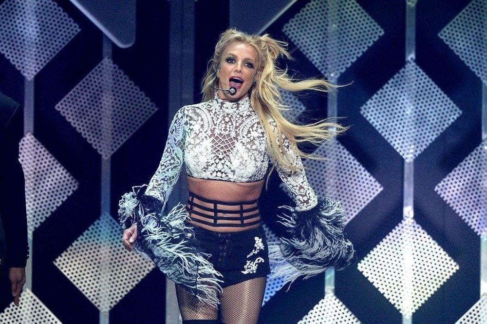 Britney Spears: Hayallerim öldü - 4