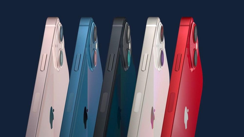 iPhone 13 tanıtıldı: İşte Türkiye fiyatı ve özellikleri (Apple iPad ve Smart Watch'u tanıttı) - 3