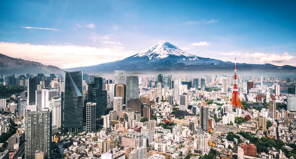 Dünyanın en iyi 37 şehri (Türkiye'den de 1 şehir listede) - 29