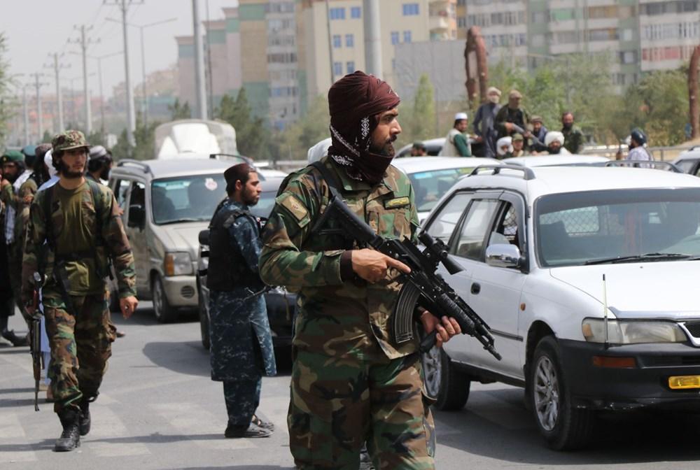 Taliban akan membentuk tentara reguler - 9