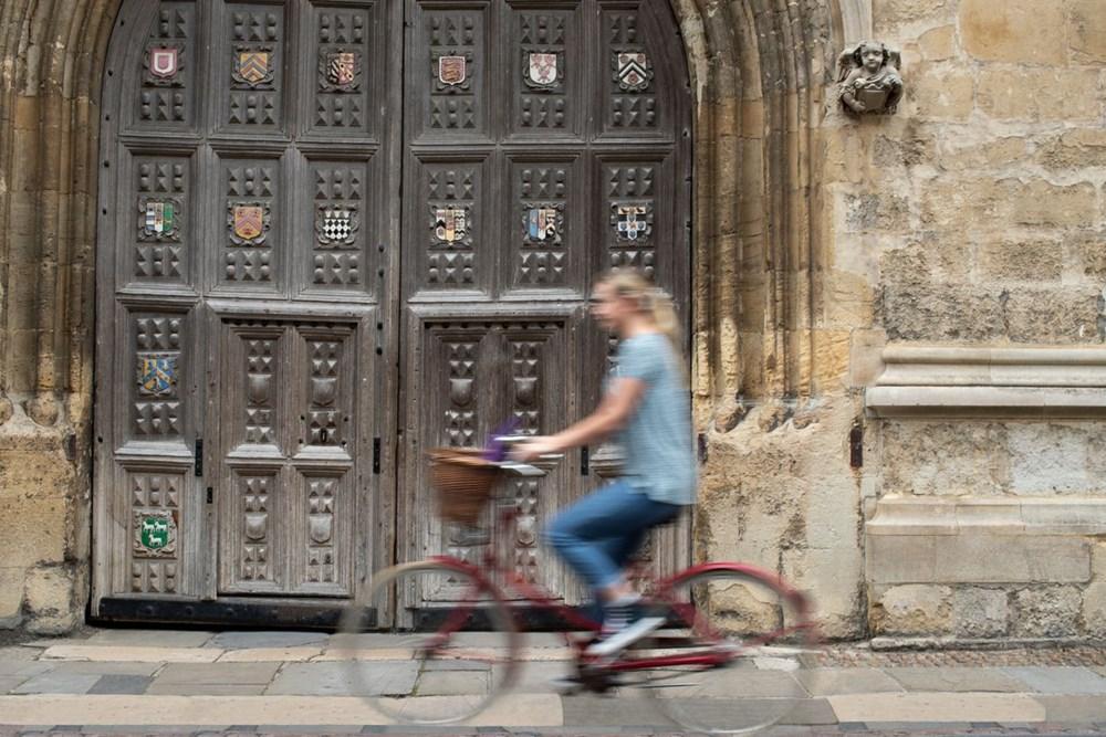 Oxford Üniversitesi'nin mülakat soruları yayımlandı: Kaç tanesini doğru yanıtlayabilirsiniz? - 10