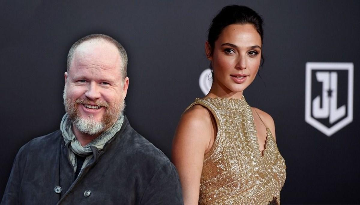 Joss Whedon hakkındaki sır perdesi aralanıyor: Gal Gadot'u kariyerini bitirmekle tehdit etti