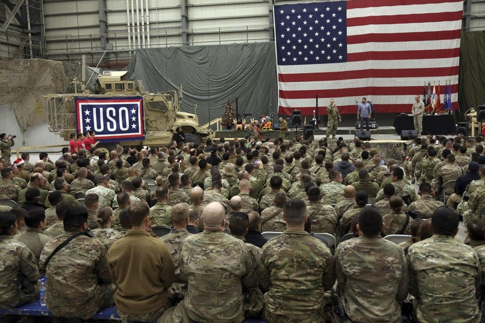 Biden, ABD askerlerini Afganistan'dan çekiyor: Son 20 yılda iki ülke arasında yaşananlara dair bilinmesi gereken her şey - 5