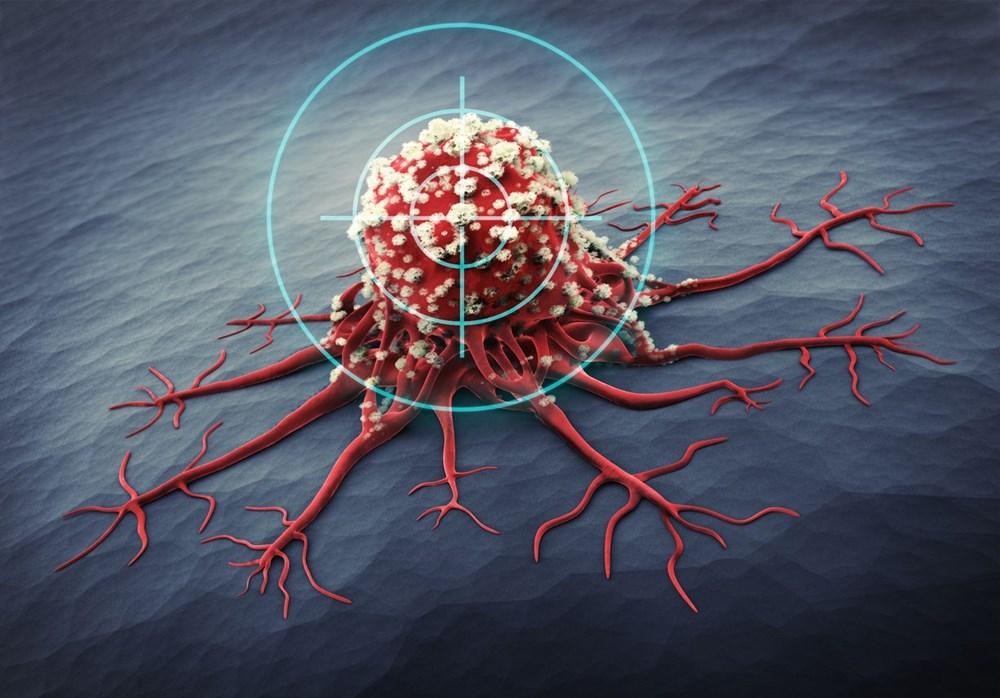 Belirtiler ortaya çıkmadan önce 50'den fazla kanser türünü tespit edebilen test geliştirildi - 8