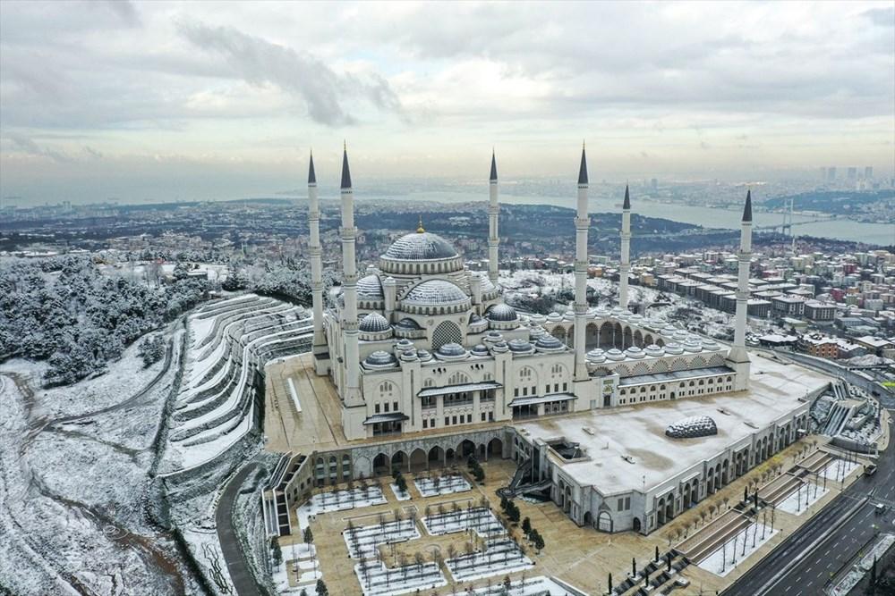 Kar altındaki Türkiye - 32