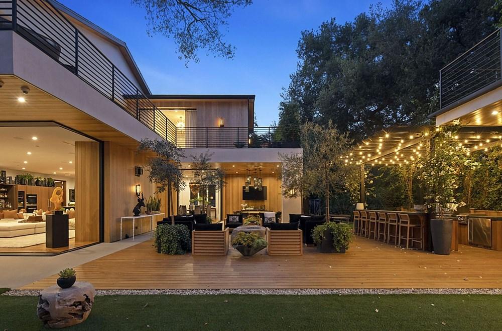 Sophie Turner ve Joe Jonas evlerini 15,2 milyon dolara sattı - 6