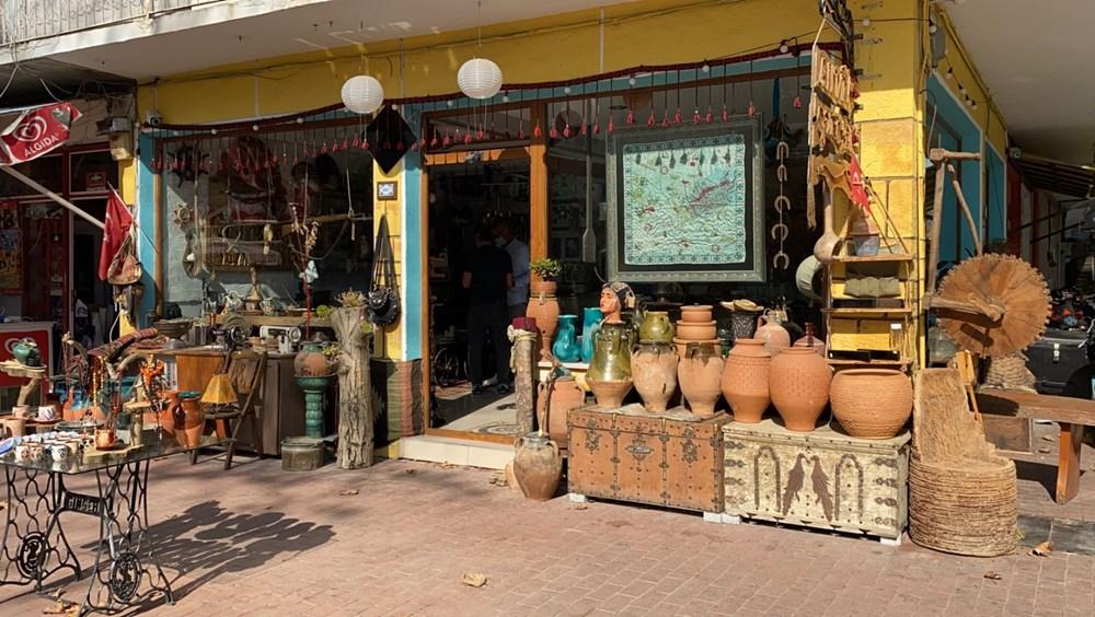 Ayasofya'ya ait olduğu düşünülen 2 bin yıllık çanı hurdacı buldu, incelemeye alındı - 7