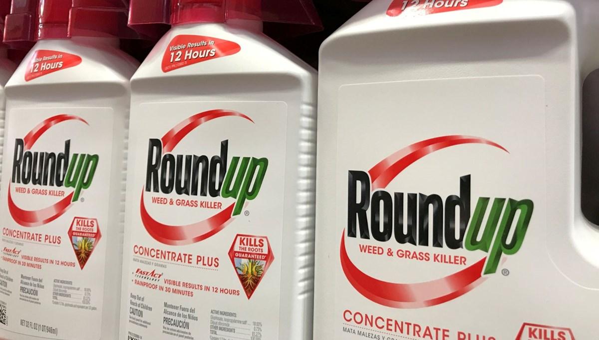 Bayer'e zirai tarım ilacı cezası: Türkiye'de de satılıyor