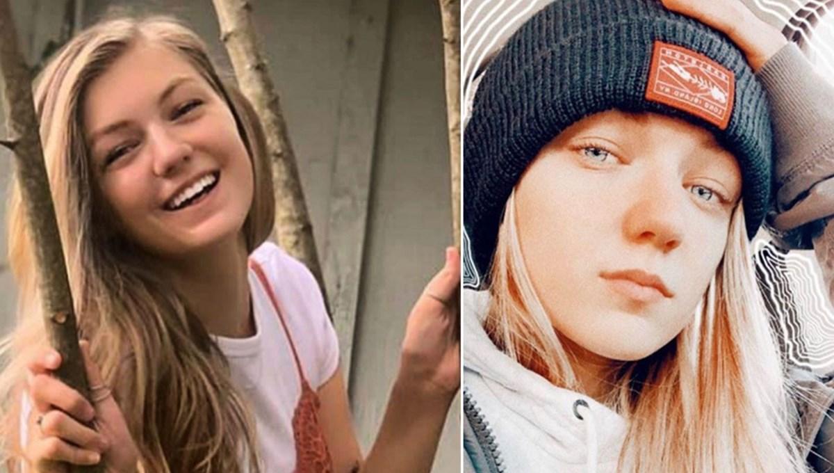 ABD'yi sarsan cinayet: Kayıp Youtuber Gabby Petito'nun cesedi bulundu