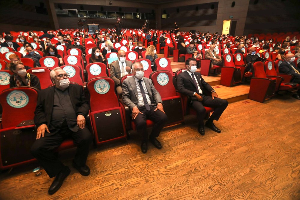 2020 Adana Altın Koza Film Festivali'nde En İyi Film Nasipse Adayız oldu - 2