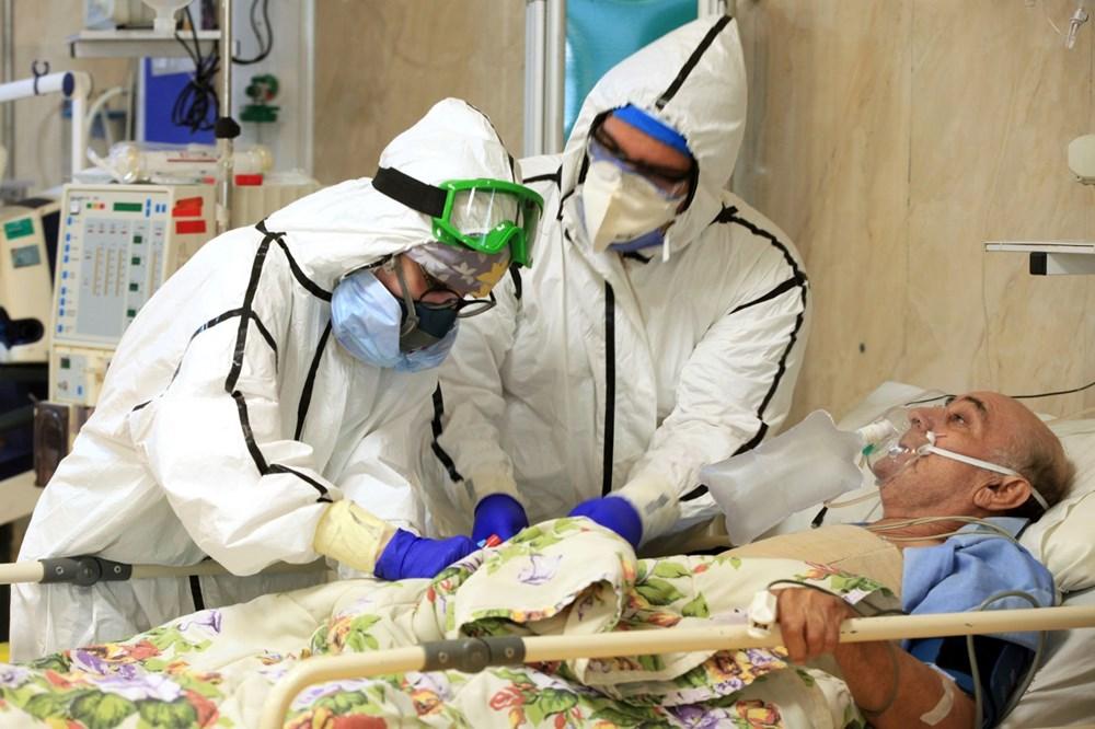 İranlı doktorlar yoğun bakım ünitelerinde Covid-19 ve ABD yaptırımlarıyla boğuşuyor: Politik çıkarlar insan hayatından önce gelmemeli - 2