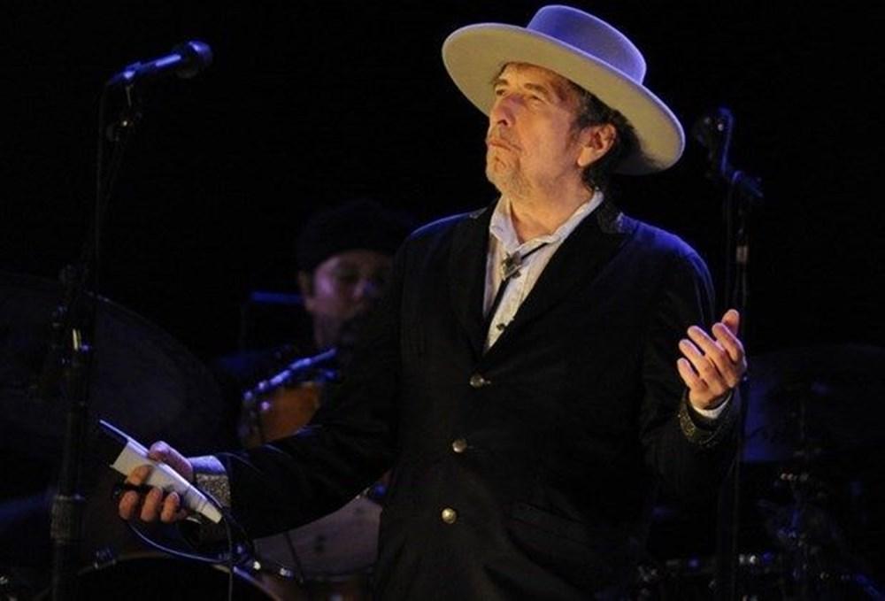 Bob Dylan'dan yeni rekor - 2
