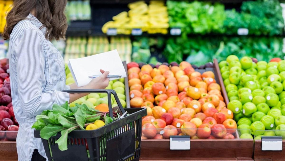 SON DAKİKA:Mayıs ayı enflasyon rakamları açıklandı