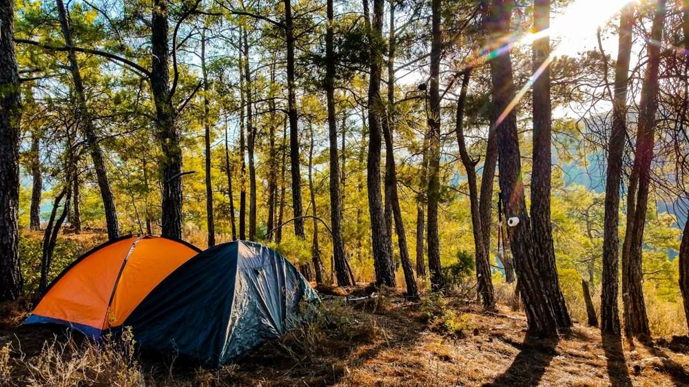 Turizmde yükselen trend: Kamp tatili - 9