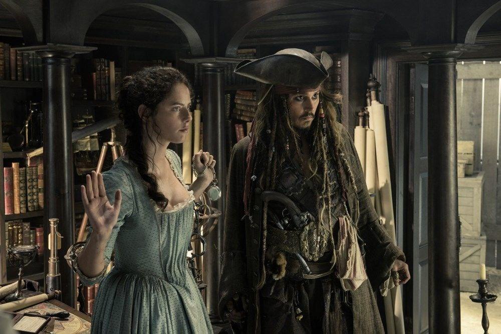 Sivaslı Jack Sparrow İbrahim Atalay: Yargılayan da var beğenen de - 3
