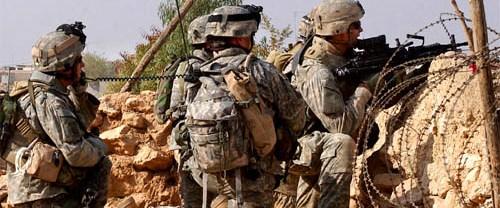 11 eşcinsel ABD ordusundan atıldı