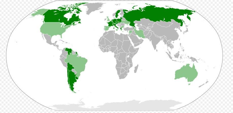 """Kaç ülke 1915 olaylarına """"soykırım"""" dedi"""