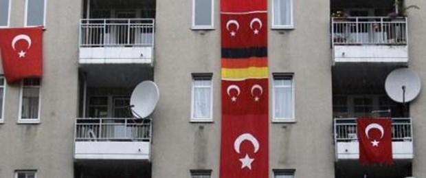 2009'da Almanya'ya kaç Türk göç etti?