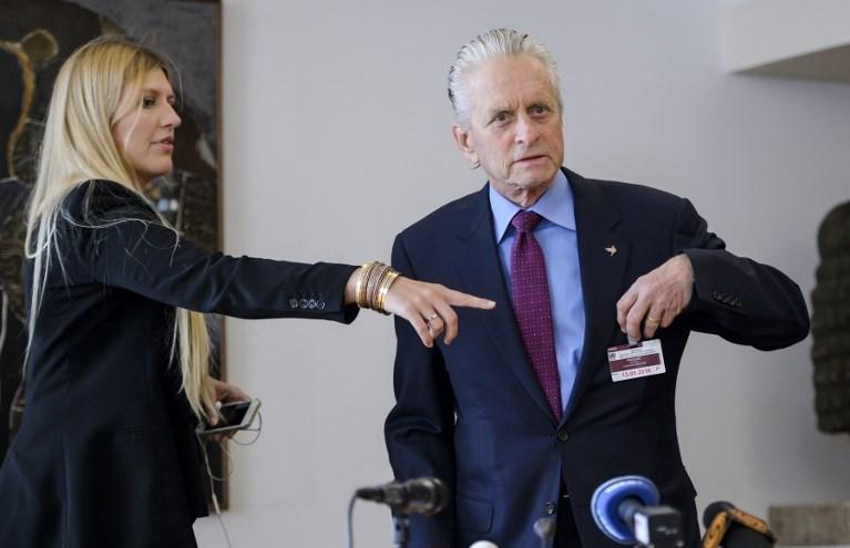 ICAN'ın Cenevre'deki bürosunun yönetimini 34 yaşındaki İsveçli Beatrice Fihn yapıyor. ABD'li aktör Michael Douglas da ICAN'a destek vermek için Cenevre'deki merkezi ziyaret etmişti.