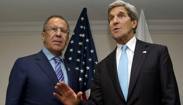 """ABD Dışişleri Bakanı Kerry, """"Çin, Snowden'ı bize iade etseydi, fark yaratırdı"""" dedi."""