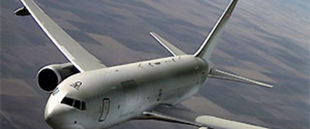 30 milyar dolarlık ihalede son gülen Boeing