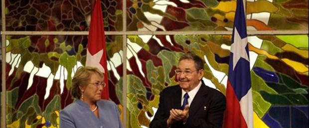 37 yıl sonra Şili-Küba buluşması