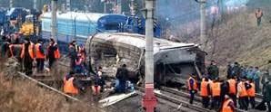 39 kişinin öldüğü trende ikinci bomba