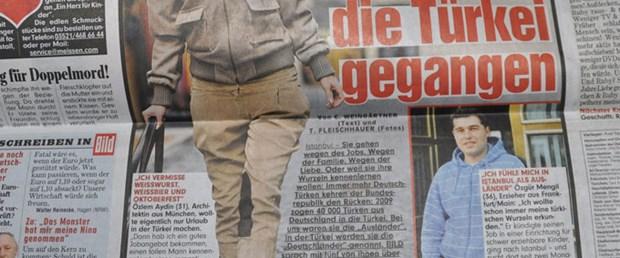 40 bin Türk Almanya'dan döndü