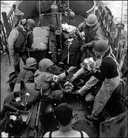 67 Yıl önce Normandiya çıkarması 1 Ntv