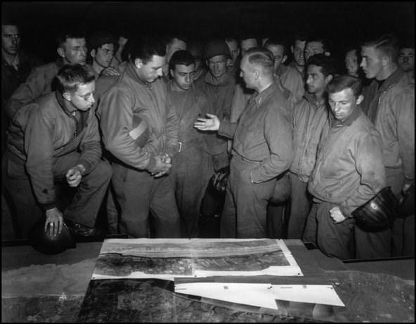 67 Yıl önce Normandiya çıkarması 16 Ntv