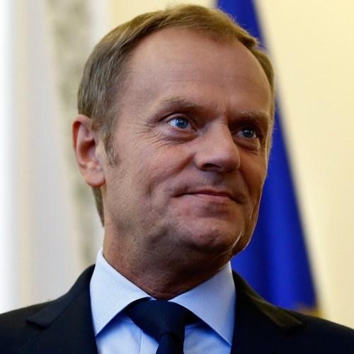 AB Konseyi Başkanı Donald Tusk, 2007-2014 yılları arasında Polonya Başbakanı olarak görev yapmıştı.