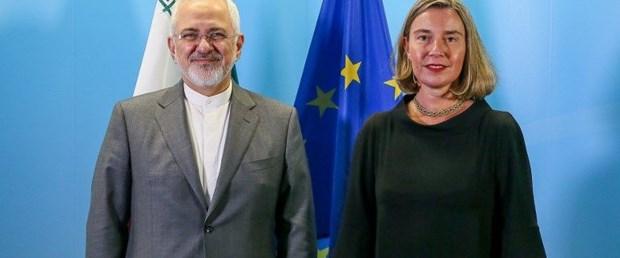 AB ile İran yeni ödeme mekanizması kuruyor