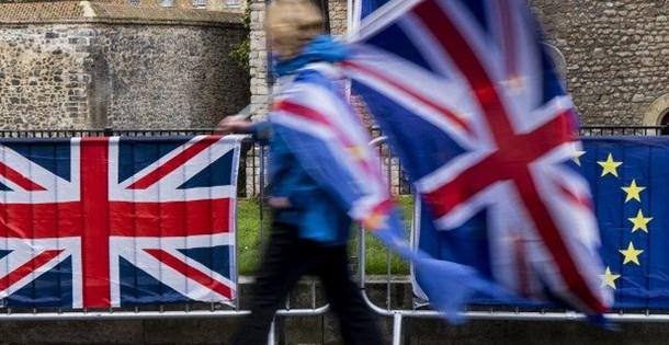 AB liderleri yeni Brexit anlaşmasına onay verdi