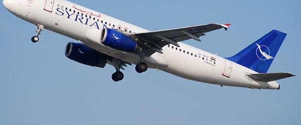 AB Suriye'ye havalimanlarını kapattı