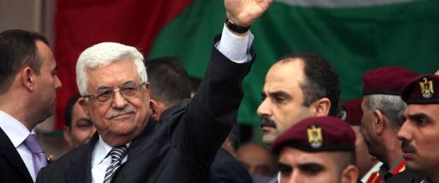 Abbas uzlaşı için Mısır'a gidiyor