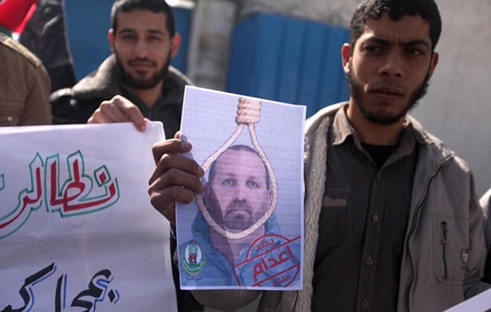 ABD'deki Müslüman cemaati, 3 gencin cinayet zanlısıCraig Stephen Hicks'i protesto etti ve medyanın tutumunu eleştirdi.