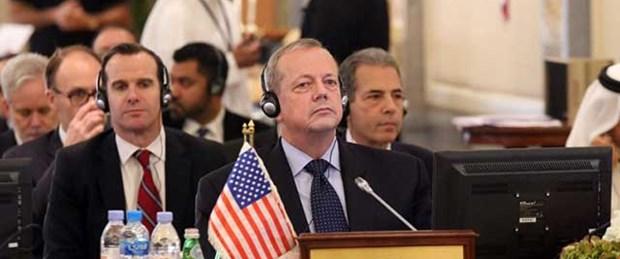 ABD 35 elçiyle IŞİD'i konuştu