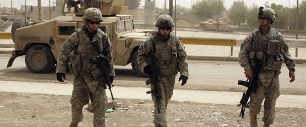 ABD askerleri 12 yaşındaki kızı vurdu