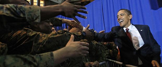 ABD askerleri Ağustos 2010'da çekiliyor