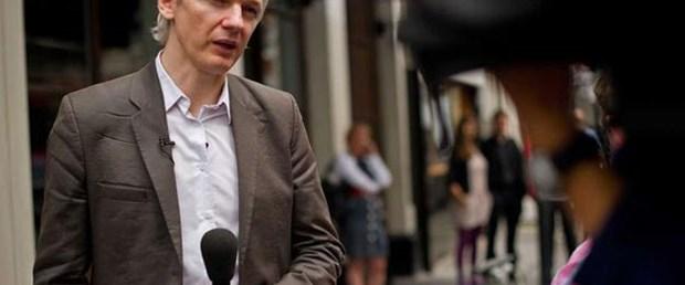 ABD Assange'ye dava açabilir